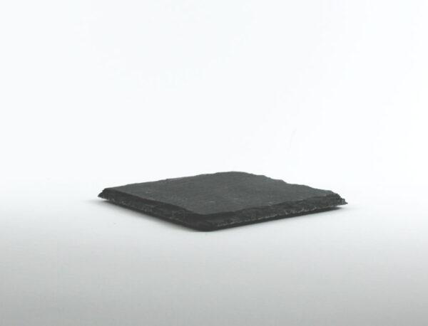 Slate Coaster –Untersetzer aus Schiefer (4er Set)