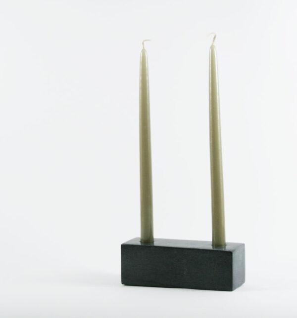 Zierliche Kerzen für Deine elegante Einrichtung